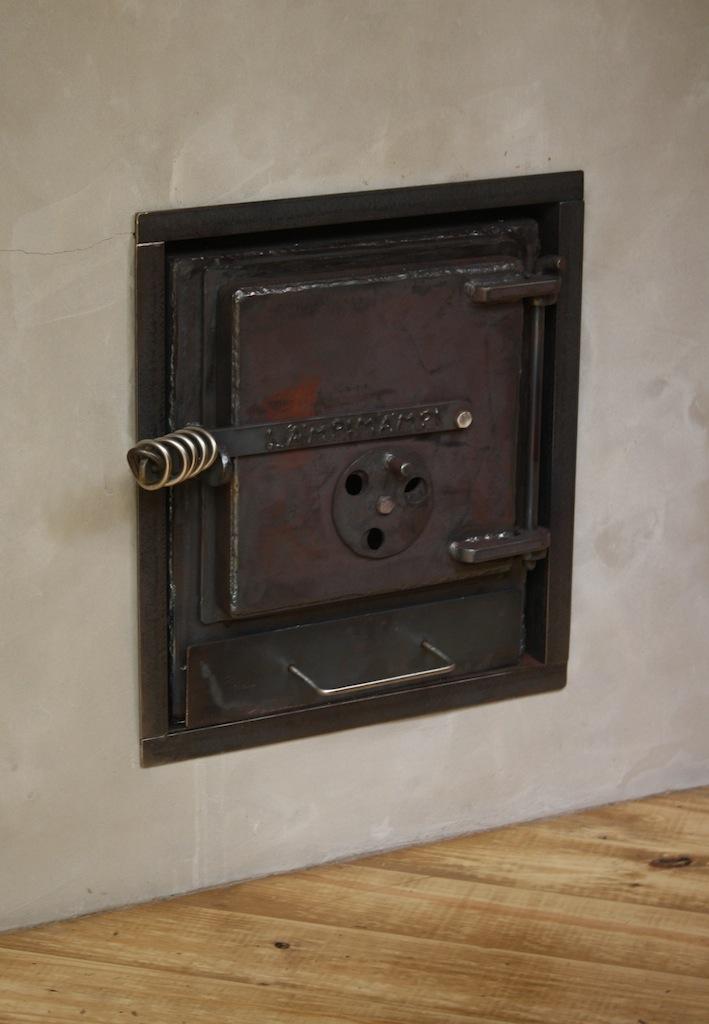 Rob Licht Custom Saunas Sauna Stoves