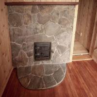 classic sauna by Rob Licht